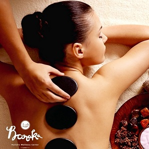 Baraka Hot Stone Treatment